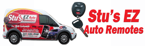 Stu's EZ Auto Remotes