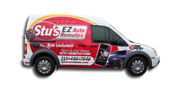 EZ Auto Remote