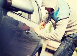 Car alarms - do they stop thieves? -ezautoremote.com